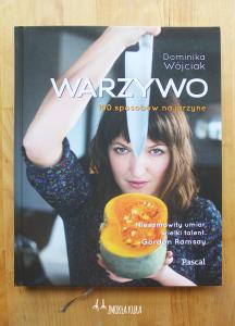 warzywo_książka